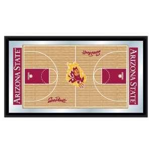 Arizona State University Sun Devils Basketball NCAA