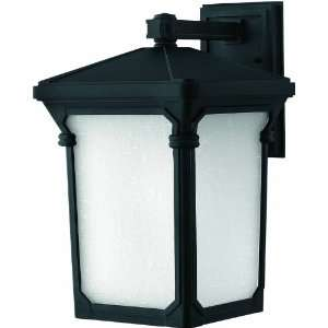 Hinkley Stratford 1 Light Extra Large Outdoor Wall Lantern