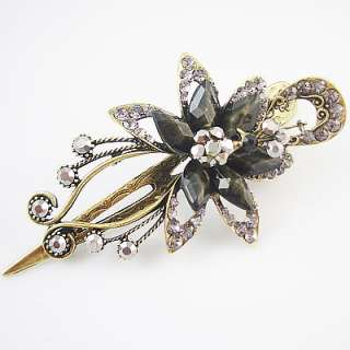 High Quality Hair Clip,Easily use,hold hair very well,Special gift
