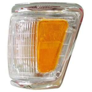 1992 1995 Toyota Pickup Driver Side Parking Light 4wd New