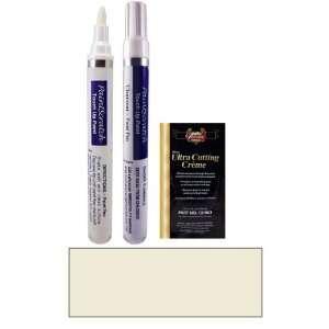 1/2 Oz. Silver Pearl Metallic Paint Pen Kit for 2002