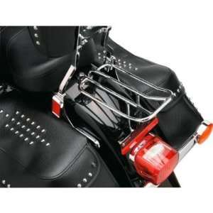 Fender Luggage Rack For Harley Davidson FLST Models (except FLSTS
