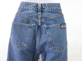 DOLCE & GABBANA BASIC Straight Denim Blue Jeans Sz 29 |