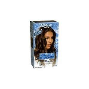 LOreal ColorSpa Moisture Hair Color #36 Light Brown: Beauty