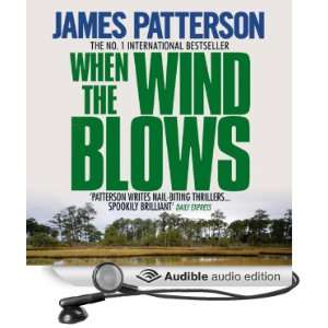 Wind Blows (Audible Audio Edition): James Patterson, Liza Ross: Books