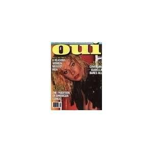 Oui September 1990 [Single Issue Magazine]