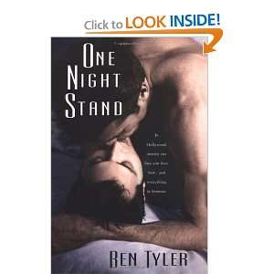 One Night Stand (9780758206848) Ben Tyler Books