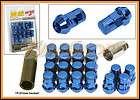 MUTEKI LOCK SR35 WHEELS LUG NUTS 12X1.25 M12 1.25 ACORN