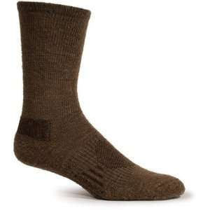 Goodhew CT2M900 Mens Montrose Merino Wool Crew Sock in