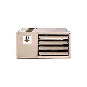ADVANCED HEATING 30K BTU Natural Gas Unit Heater