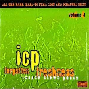 St ICP (Institute for Cultural Policy), Insane Clown Posse Music