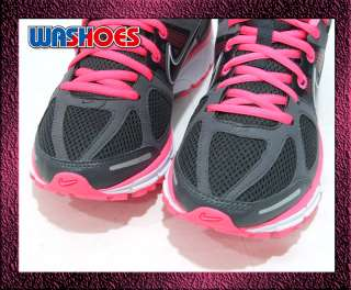 Wmns Air Pegasus+ 28 Anthracite Black Pink Dark Grey US 6~8.5 free run