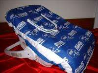Baby Nursery Crib Bedding Set w/NY Giants NEW YORK