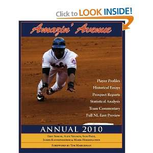 Avenue Annual 2010 The premier fan guide to the 2010 New York Mets