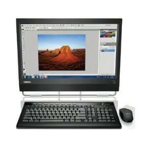 Lenovo Desktop All In One Ram 2 Gb Ddr3 Sdram 320 Gb