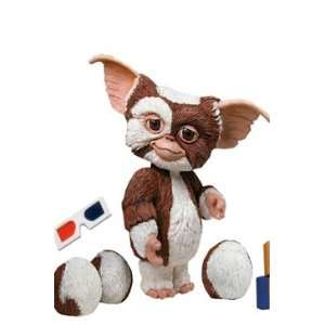 Neca   Gremlins figurine Gizmo 10 cm Toys & Games