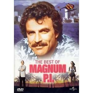 of magnum p.i. (2 Dvd) Italian Import: tom selleck, vari: Movies & TV