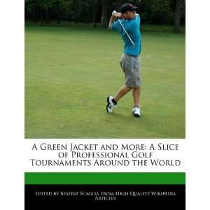Tournaments Around the World (9781241589936) Beatriz Scaglia Books
