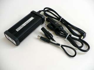 LIND AUTO AIR AC ADAPTER FOR MOTION COMPUTING TABLET LE1600 M1400