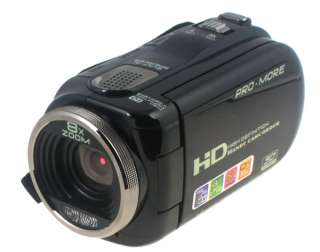 TFT 12.0 MP HD Digital Video Camcorder Camera DV
