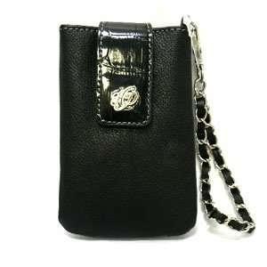 Harley Davidson Vertical Fashion Case, PDA Strap Cell