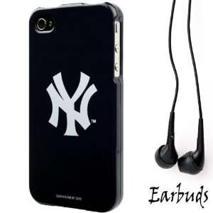 Dark Navy New York Yankees 2pc Hard Case Protective Cover
