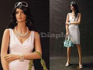Mannequin Dressform Manikin Dress Form Display MD CC105