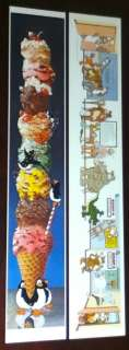 ROBERT MARBLE prints WILD ZOO ANIMAL DOCTOR OFFICE PENGUIN ICECREAM
