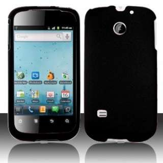 Straight Talk Huawei Ascend II M865 New Hard Snap on Cover Case Solid