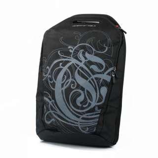 Travel Bag Backpack for HP Dell Sony IBM Laptop Black