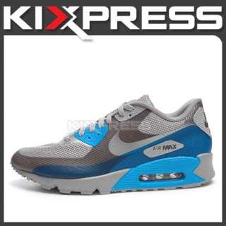 Nike Air Max 90 HYP PRM [454446 001] Hyperfuse Premium Midnight Fog