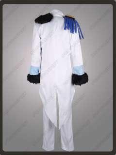New Uta no Prince Sama Ichinose Tokiya Cosplay Costume