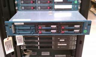 Cisco MCS 7845 H1 IPC1 Call Manager Server