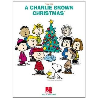 Charlie Browns Greatest Hits (Easy Piano Songbook) [Paperback]