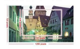 1280x720P 16.0 MP HD Digital Video Camcorder Camera DV