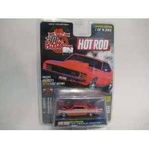 Racing Champion Hot Rod 64 Impala Custom Issue #145