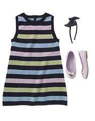 Gymboree Petite Mademoiselle Top Pants Skirt Dress Girl Sz 4 4T 5 5T 6