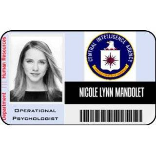 Fbi Template Identification
