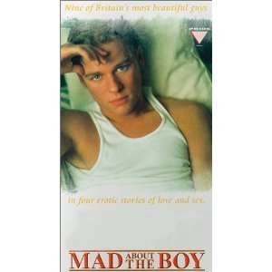 Mad About the Boy [VHS] Mad About the Boy Movies & TV