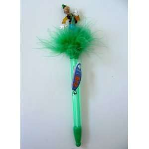 Disney Mickey & Friends Goofy Jiggly Light Up Pen