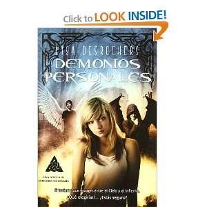 Lisa Desrochers, Maria Vall Personat: 9788498006773:  Books