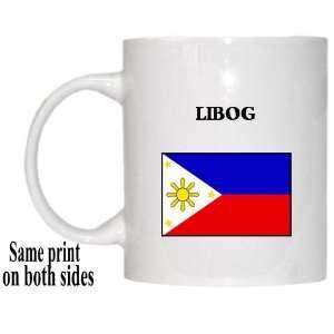 Philippines LIBOG Mug: Everything Else