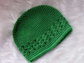 Crochet Kufi Patterns | Free Patterns For Crochet