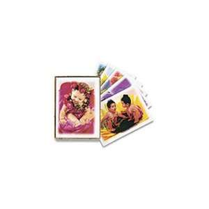 Barbara Kamille Assorted Boxed Greeting Cards 6 Count