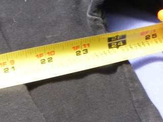 HARLEY DAVIDSON BLACK LONG SLEVE SHIRT V TWIN POWER
