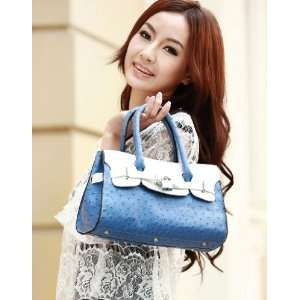 Faux PU Leather Purse Small Handbag Bag Satchel Women Fashion Lady