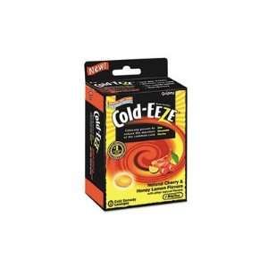 Cold eeze Cold Remedy Lozenges LIL10351 Health & Personal