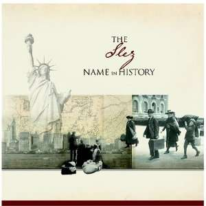 The Slez Name in History: Ancestry Books