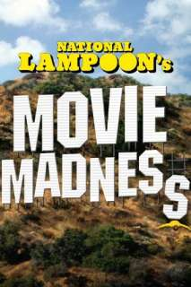 National Lampoons Movie Madness: Schnootie Neff, Andy