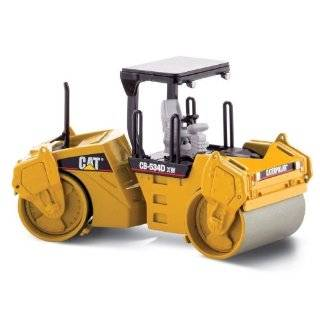 Caterpillar L Series Ii Hydraulic Excavator 1:50 Scale
